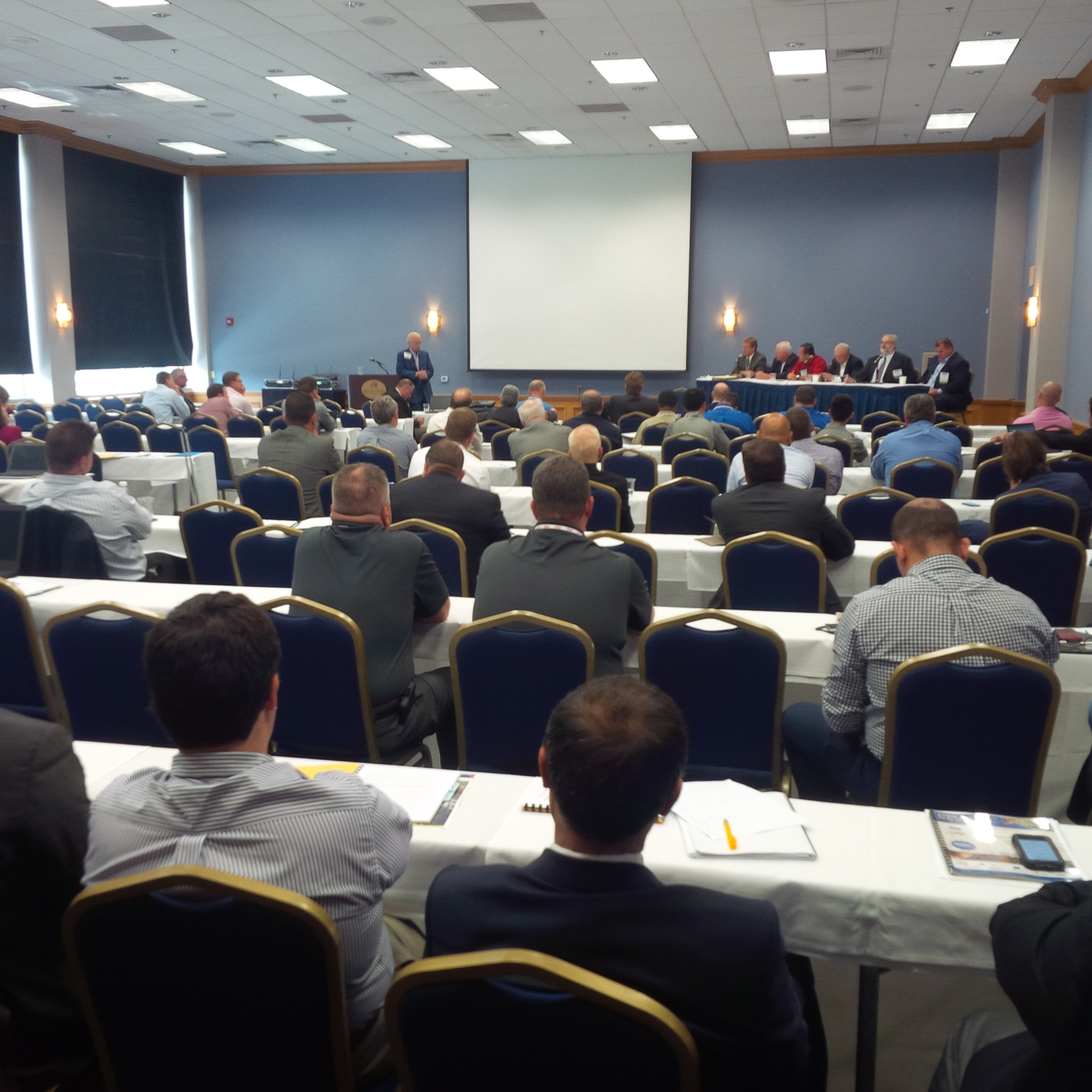 Interactive Discussion Panel