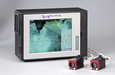 Xiris View Camera for Submerged Arc Welding
