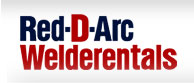 Red-D-Arc is leasing Xiris Weld Cameras with advanced camera technology.