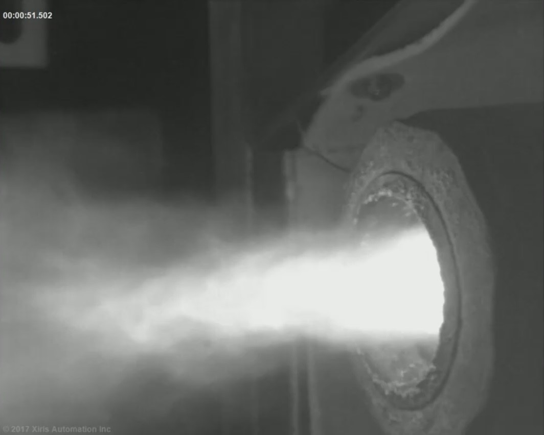 2018_2_27 - Watching a 1,000,000 Watt Plasma Arc