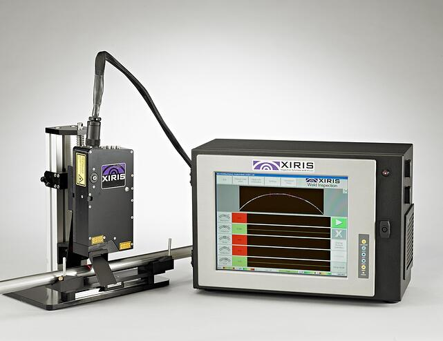 Xiris WI-2200 Weld Inspection System