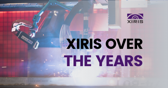 Xiris over the years