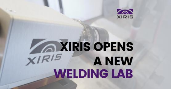 New Welding Lab