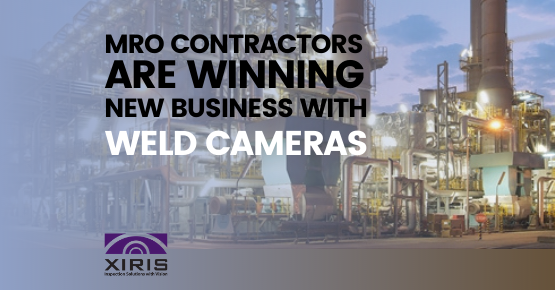MRO Contractors Are Winning New Business