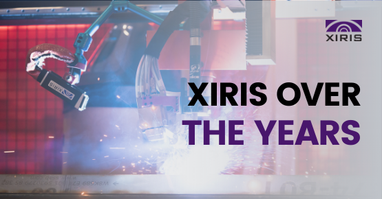 Taking a look back at Xiris over the years